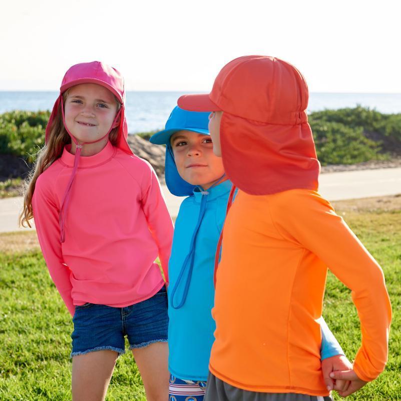Sun Hats UPF 50+