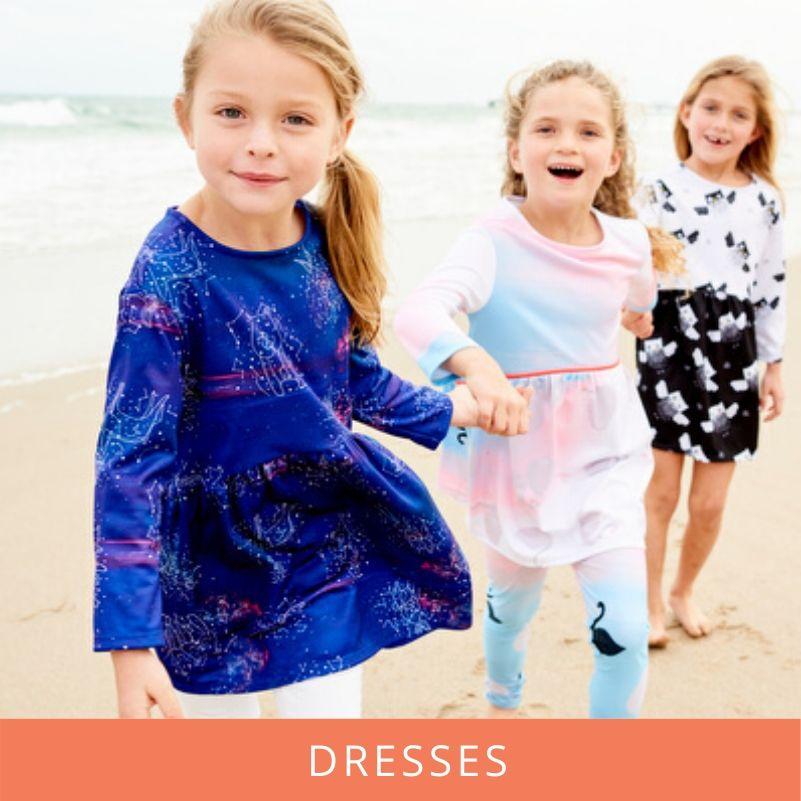 Dresses - Multi-functional