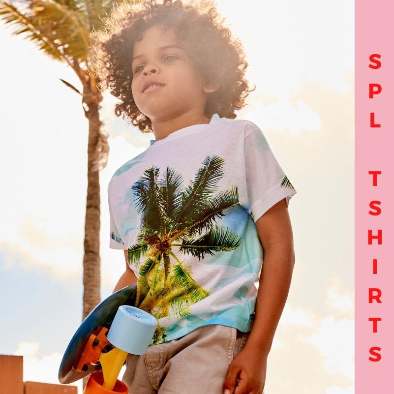 spl t-shirts