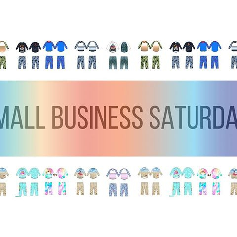We celebrate Small Business Saturday – as a small business ourselves – we support other small businesses and congratulate them for their support to their communities. Support your local small businesses by visiting or shopping on their website. There are so many wonderful small businesses out there, they share great stories of risk taking, hard work, success, challenges and they keep it real one day at a time.  #SMALLBUSINESSSATURDAY #ENTREPRENEURS #STARTUPS