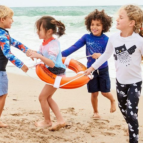 It's International Friendship Day! Celebrate in the company of those you hold dear.  https://store.sunpoplife.com/collections/rash-guards  #SunPopLife #sunprotection #kids want to wear.  #internationalfriendshipday #friends #suncare #kidssunprotection #upf50 #kidsrashguards #kidsleggings #selfcaremonth