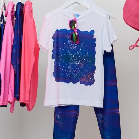 Don't forget about our constellation designs for the little galaxy lovers! Mix and match with our new solid rash guards and kids' sun protective legionnaire hats! #sunpoplife #kidssunprotection #kidsrashguards #brightcolorrashguards #girlrashguards #kidseverydaywear #kidsathleisurewear #kidshappiness #kidsoutdoorsports #teachthemearly #goodhabits #mixandmatch #colors #purple #pink #kidfashion #cosmos #galaxies #constellations #january #2019