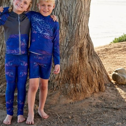 "Thursdays is for Customer's reviews and comments.  Read what our customers say about our products ... ""Just received our whale constellation top. It's great—love the color and highlights. And the slight lower back hem is a nice touch. J is eager to wear it!  #sunpoplife #sunprotection #kids want to wear and parents love #kidsupfclothing #longsleeverashguards #rashguardset #eco #swimwear #capsuledressing #mixandmatch #kidsactivewear #kidfashion #rashguardsforkids #unisexkidsfashions #surfpants #kidsleggings #upfleggings #cosmos #constellations #galaxies #whalefashion #cetus #quickdry #smallproduction #mixmedia #avoidsundamage #moisturewicking #chemicalfreefabric"