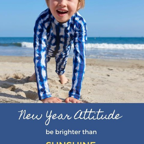 New Year Attitude, be brighter that Sunshine, be YOU!  Use code BYE2019 for 40% saving on your purchases.  Offer ends 1/15/20. . . . . #sunpoplife #newyearattitude #sunshine #chemicalfree #upf50 #stressfreesunprotection #kidsrashguards #kidsleggings #kidfashion #kidstyle #kidsswimwear #kidsbeachwear #madeinUSA #kidsessentials #blockuvrays #rashguardsforboys #upfleggings #rashguardsforgirls #protecttheirskin #eco #easytocare #clorineresistance #outdoorfreedom #familyactivities #january #firstdayoftheyear