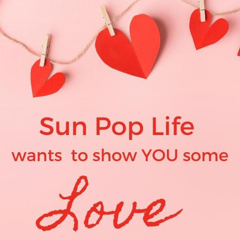 Happy Valentines Day!  May your day be spent with the people you love the most! Get outside and make this day a special one. . . .  Sun Pop Life wants to show you some love.  Use code ShowLOVE20 to get a FREE HAT when you purchase a Rash Guard Top (A $24 value just for you)  Offer ends Mon 2/17/2020 Midnight. . . .  Chemical-free, UPF 50+ Eco-Friendly Sun Protection Kids Want to Wear and Parents Love. Be Sun Smart Sun Proof your Kids with Long Sleeves Rash Guard Tops, Leggings, Rash Guard Sets and Hats that Blocks 99.8% of UV Rays. Made in the USA. . . .  #sunpoplife #upf50sunprotection #rashguards #leggings #rashguardset #sunhats #friendship #love #ValentinesDay #pink #red #beach #family #outdoorfreedom #fununderthesun #instantsunprotection #roses #flowers #chocolates
