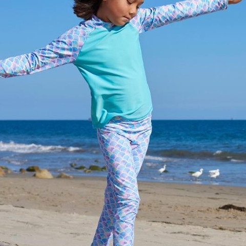 Happy #InternationalDayoftheWomen Protect the women of the future by dressing them in UPF clothing!  Share a memory with us of a woman you love. . . Our gorgeous sweet girl Alessandra is wearing Scalie Girlie Rash Guard Top and Leggings. Watch out for this girl... she is going to go places and make the world a better place. . .  #sunpoplife #ecorashguards #love #safeinthesun #February #rashguardgirls #Woman #Women #StrongWomen #mermaids #futurewomen #girlswhoswim #girlsupfclothes #girlsleggings #girlsactivewear #smallproduction #motivation #ValentinesDay #sunprotectionforgirls #sunblockingleggingsforgirls #upf50 #Cancerpreventionmonth #Upf50beachwear #blockuvrays #sunscreenalternative #kidshealth #skincancerprevention