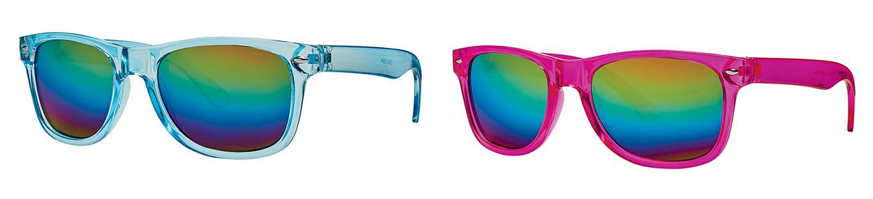 un Pop Life's kids sunglasses