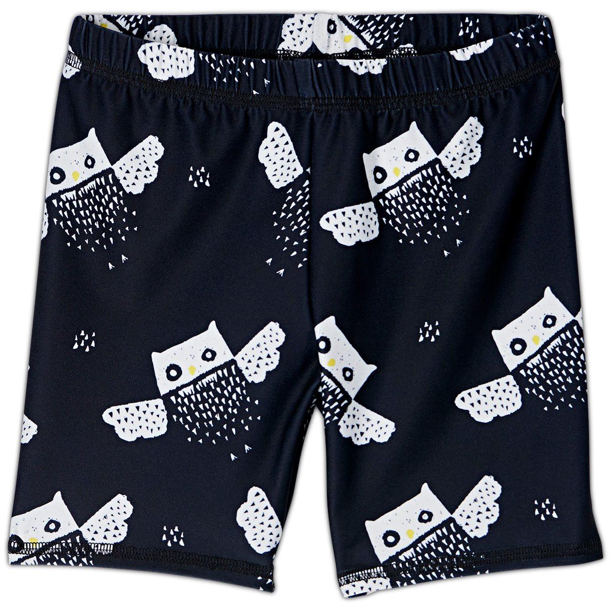 Owls Sun Blocker Shorts
