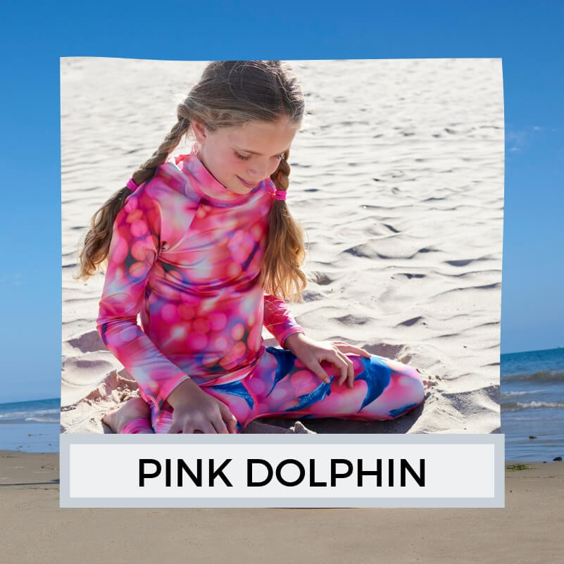 Pink Dolphins Collection