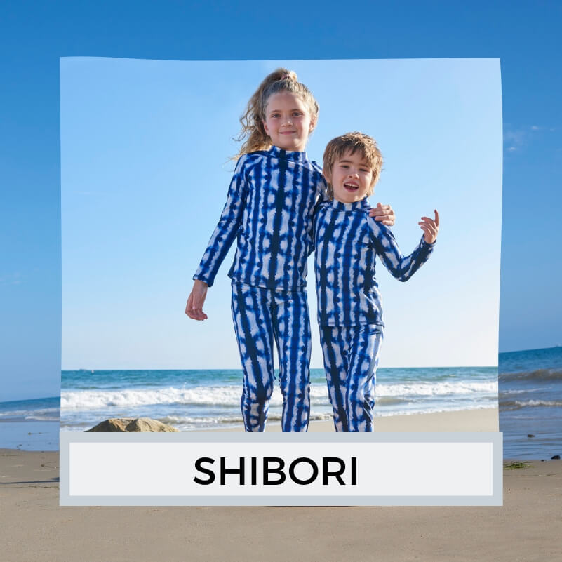Shibori Collection