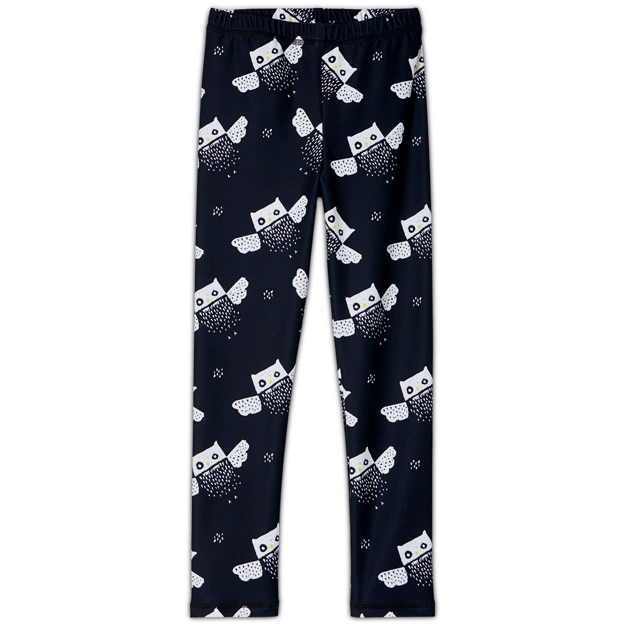 Owls Sunblocker Leggings UPF 50+