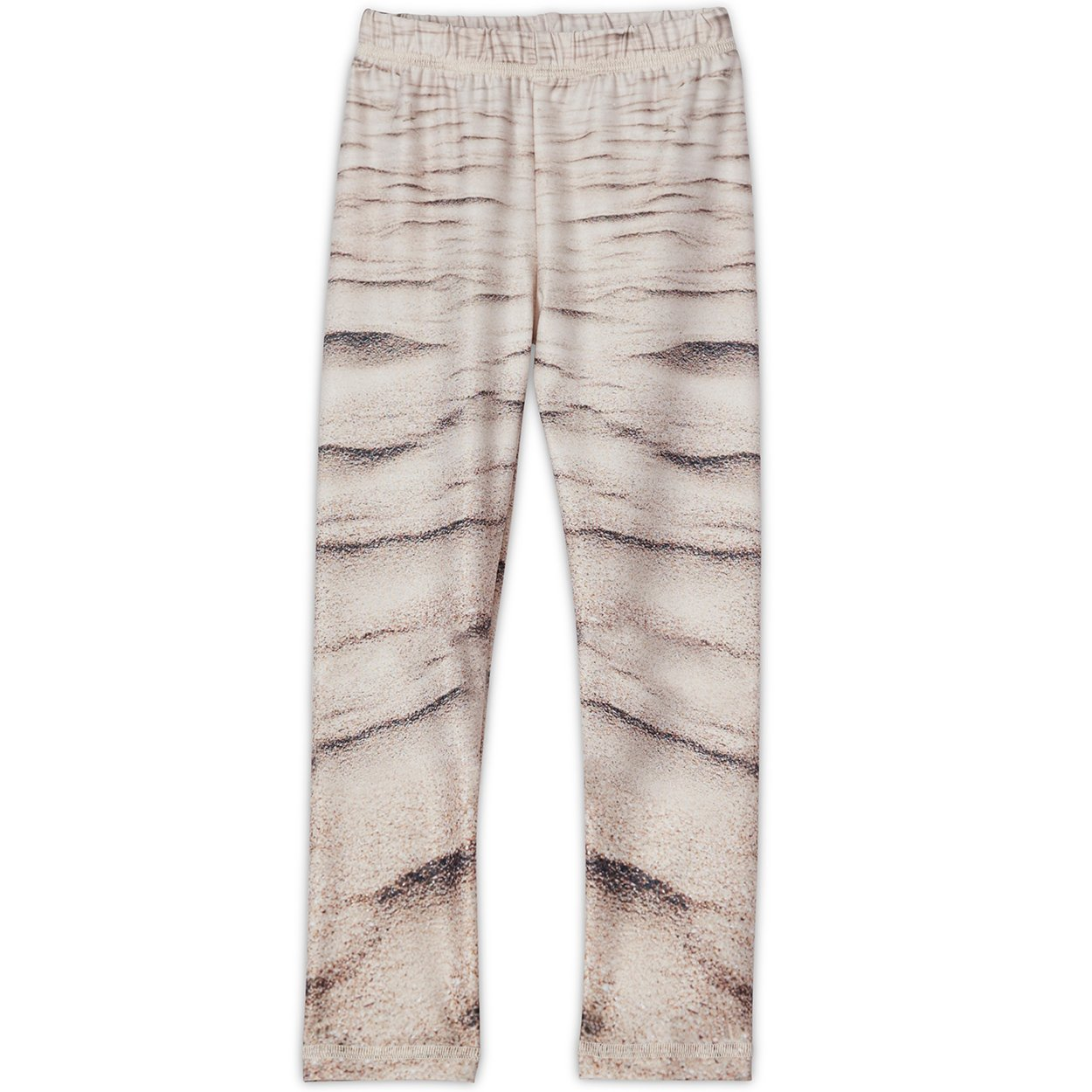 Sand Photo Leggings Kids Sunpoplife