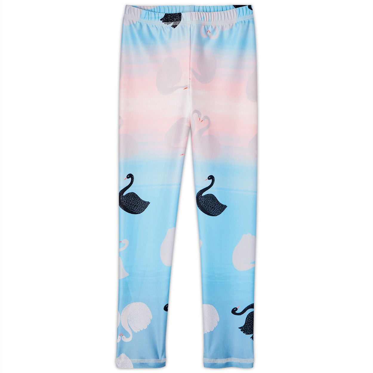 Swans Sunblocker Leggings UPF 50+