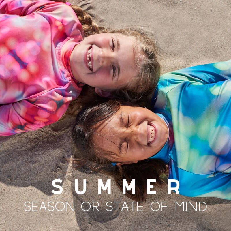 Summer: Season or State of Mind?